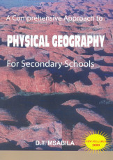 A Comprehensive Approach To Physical Geography For Secondary Schools
