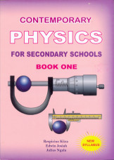 Contemporary Physics for Secondary School's Book 1