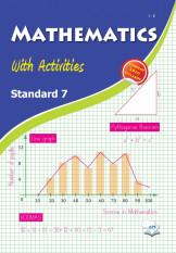 Mathematics with Activities Pupil's Book 7