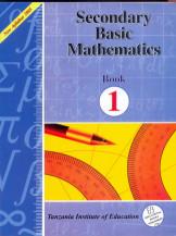 Secondary Basic Math Book 1