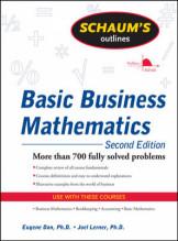 SOS Basic Business Mathematics 2e