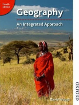 Geography Integrated Approach 4Th Edn
