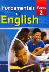 Fundamentals Of English form 2