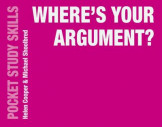 Where is your Arguments