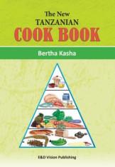 The New Tanzanian Cook Book