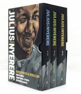 Julius Nyerere Development as Rebellion