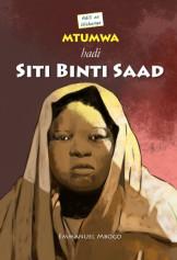 Mtumwa hadi Siti Binti Saad