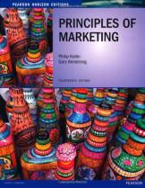 Principles of Marketing: Horizon Edition