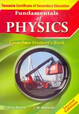 Fundamentals of Physics form 2