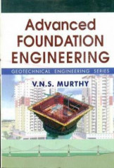 Advanced Foundation Engineering