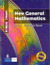 New General Mathematics form 1