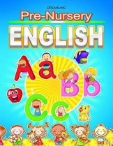 Dreamland Pre Nursery English