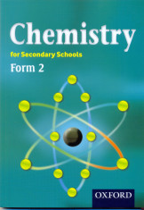Chemistry for Secondary school Form 2