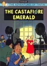Tintin and the Castafiore Emerald