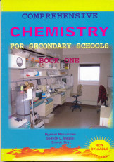Comprehensive Chemistry for Secondary Schools Book 1