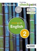 Checkpoint English 2 Workbook