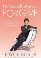 Do Yourself a Favour Forgive