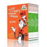 The Cat in the Hats Learning Library