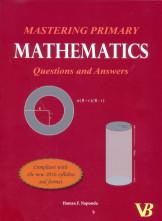 Mastering Primary Mathematics Q&A - H.F Napunda