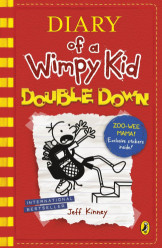 Diary Of wimpy Kid - Double Down