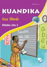 Kuandika kwa Vitendo Kitabu cha 1