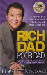 Rich Dad Poor Dad: What the Rich Teach