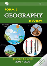Form 2 Geography Review