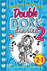 Double Dork Diaries # 2