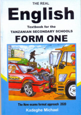 The Real English Form 1