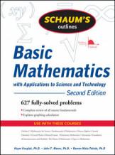 SOS Basic Mathematics Application