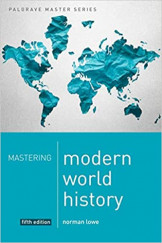 Mastering Modern Wold History