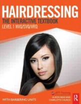 Hairdressing: Level 1 : The Interactive Textbook