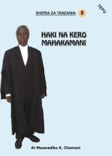 Haki na Kero Mahakamani