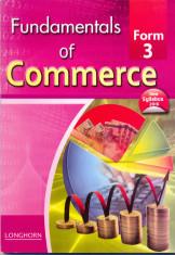 Fundamentals of Commerce form 3