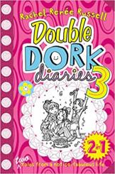 Double Dork Diaries # 3
