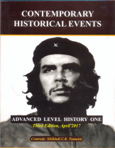 Contemporary Historical Event - A Level History 1