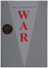 The 33 Strategies Of Wars