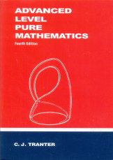 Advanced Level Pure Mathematics