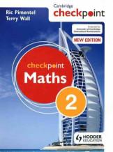 Checkpoint Mathematics 2 Student Book