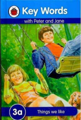 Ladybird Key Words With Peter And Jane 3A