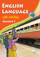 English Language With Activities Pupil's Book 7