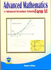 Advanced Mathematics for Secondary Schools - Form VI