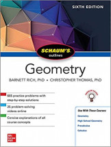Schaums Outline of Geometry