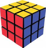 3 X 3 Rubic Cubes