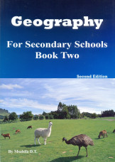 Geography for Secondary Schools Book Two