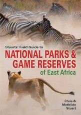 National Parks & Game Reserves of East Africa