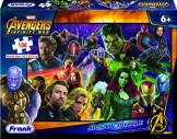 Avengers Infinity War 108 Pcs Puzzle Size 35 x 23.5cm