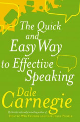 The Quick and Easy Way of Effective Speaking