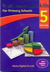 Mathematics Skills For Primary School Std 5