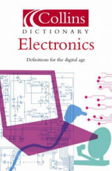 Collins Dictionary of Electronics